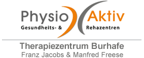 Therapiezentrum Burhafe